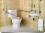 Bath Acc.