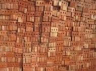 Brick and Block