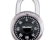 Locks: Combos & Padlocks