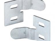 Door Hrdw: Bi-pass & Folding