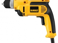 Drills: Corded