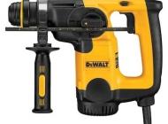 Drills: Hammer