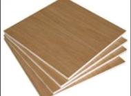 Hardwood Plywoods