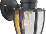 Light Fixtures: Exterior