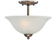 Light Fixtures: Interior
