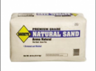Packaged Sand