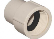 Pipe Fittings: Plastic