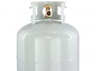 Propane: Cylinders