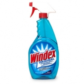**WINDEX WINDOW CLEANER 26OZ