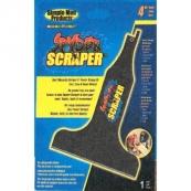 00112 4IN SCRAPER FOR RECIP SAW