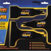 00134 MULTI-BLADE SCRAPER PACK FOR RECIP SAW