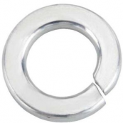 047006 1/4 LOCK WASHER BX/100