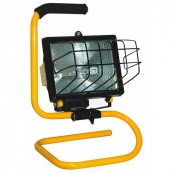 1002 WORKLIGHT HALOGEN 500W
