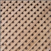 4'X8' SYP ACQ HVY DTY GARDEN