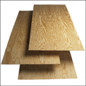 4X8-1/4 AC EXT FIR PLYWOOD      