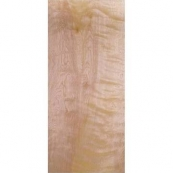 2/8x6/8 SC FLUSH BIRCH SLAB;