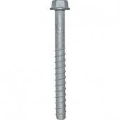 1/2X16IN H/D GALV ANCHOR BOLT EA