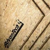 """4X8-3/4"""" T&G ADVANTECH UNDERLAYMENT HUBER #S-11620 23/32 T&G FLOOR"""