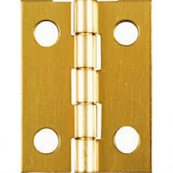 157-503 PADLOCK 3/4'BRASS CASE