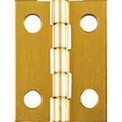 157-529 PADLOCK 1.5'BRASS CASE