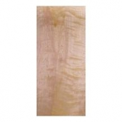 2/6x6/8 SC FLUSH BIRCH SLAB;
