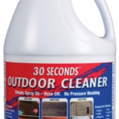 1G30S 30 SECOND CLEANER CONC GAL