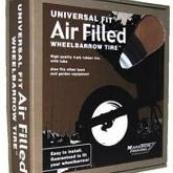 20260 AIR-FILLED WHLBARROW TIRE