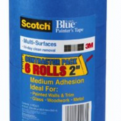 """2050-48A 2""""X60YD PAINTERS MASKNG"""
