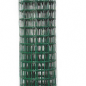 "63002 36""X50'GREEN CTD FENCE 3x2