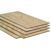 4X8-3/8 AC EXT FIR PLYWOOD      