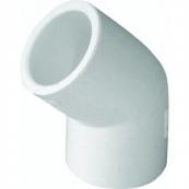 30607 3/4 SXS PVC 45DEG ELBOW