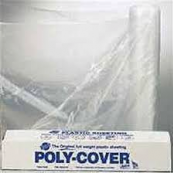 4812558  4 MIL 10'X100' CLEAR POLY