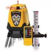 06520 LASER MEASURE PLUS TRIPOD