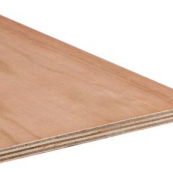 4X8-3/4 AC EXT FIR PLYWOOD      