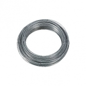 264-770 19GA 50FT WIRE GALV