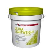 ULTRALIGHTWEIGHT COMPOUND 4.5GAL ALL PURPOSE, USG  **YELLOWISH/GREEN LID**