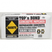 40 LB TOP N BOND SAKRETE       