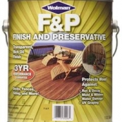 **14416 GAL F&P FINISH CEDAR