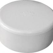 70154 4IN. PVC SLIP CAP