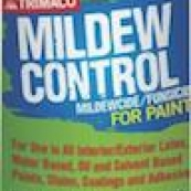 10152 1.5OZ MILDEW CONTROL