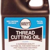 016035 1/2 PT CUTTING OIL