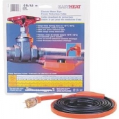 AHB-130 30FT ELECTRIC HEAT TAPE