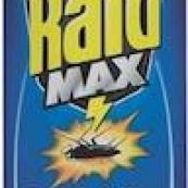 702618 MAX ANT/ROACH KILL 14OZ