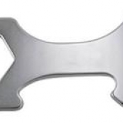 PP840-10 COMBO WRENCH 4 WAY