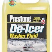 AS-250 1GAL DE-ICER WASHER FLUID