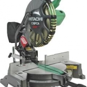 "C10FCH2 10""COMPOUND MITER SAW 