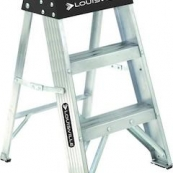 AS3002 2'ALUM STEPLADDER TYPE-IA