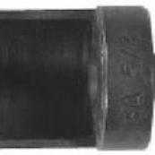 43906 PLUG CUTTER 3/8