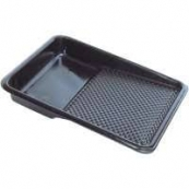 02115 PLASTIC TRAY LINER 9IN