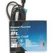 04548 8FT 16/2 POWER CORD